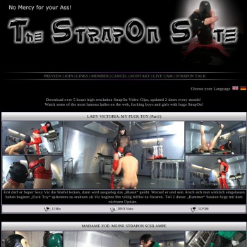 The Strapon Site