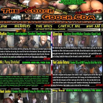 coochgooch