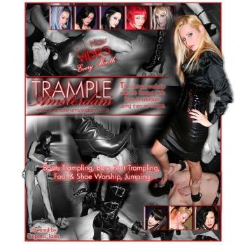 Trample Amsterdam