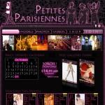 Petites Parisiennes