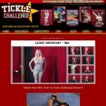Tickle Challenge