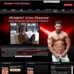 Robert Van Damme