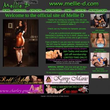 Mellie D