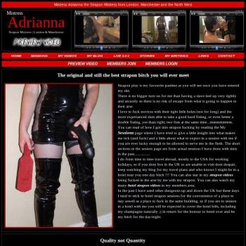 bdsm personal sites