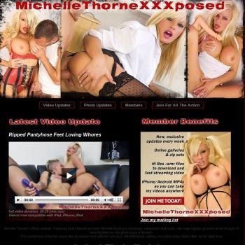Michelle Thorne