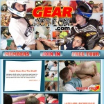 Gear Action