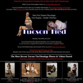 Tucson Tied