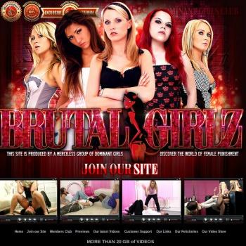 Brutal Girlz