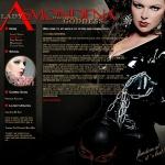 Lady Asmondena