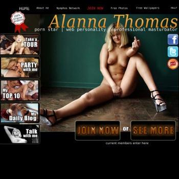 Alanna Thomas