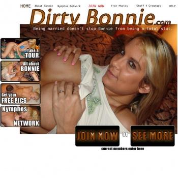 Dirty Bonnie