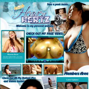 Heaven Hertz