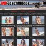 GND Beach Videos