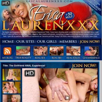 Erica Lauren XXX