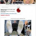 Stud Feet