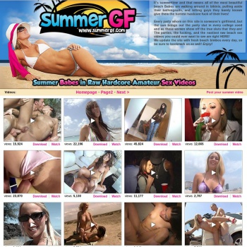 Summer GF