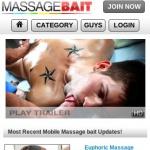 Massage Bait Mobile