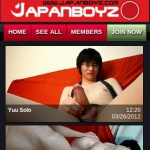 Japan Boyz Mobile