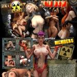Fallout Porn