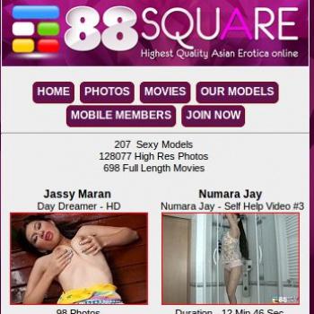 88 Square Mobile