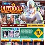 Outdoor Girlfriends