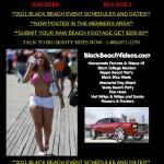 Black Beach Videos