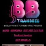 BB Trannies Mobile
