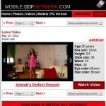 DDF Prod Mobile