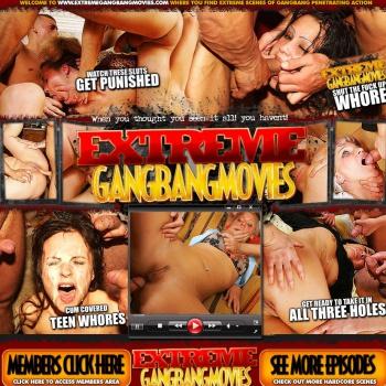 Extreme Gangbang Movies