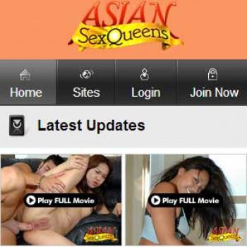 Asian Sex Queens Mobile