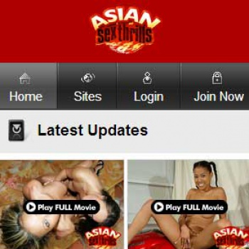 Asian Sex Thrills Mobile