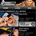 Cody Cummings Mobile