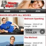 Mason Wyler Mobile