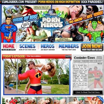 Porns Heros