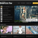 Giantess Fan
