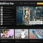 Giantess Fan