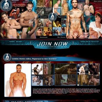Nude Male Celebs