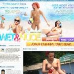 Wet & Nude