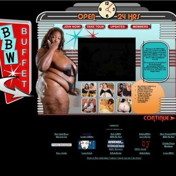 BBW Buffet