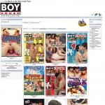 Boycrush Store