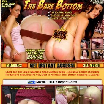The Bare Bottom