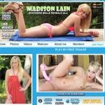 Madison Lain