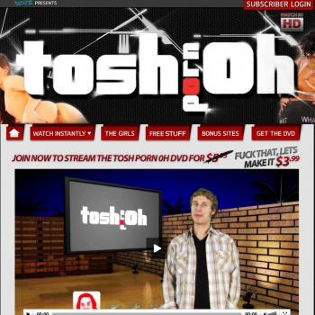Tosh Porn 0h