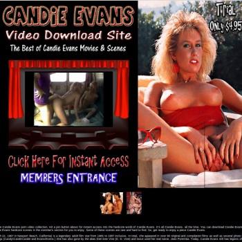 Candie Evans