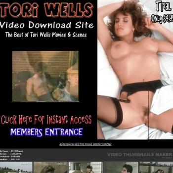 Tori Wells