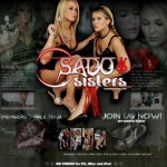Sado Sisters