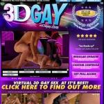 3D Gay