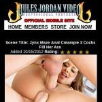 Jules Jordan Mobile
