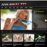 Ann Angel XXX