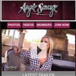 Angie Savage Mobile